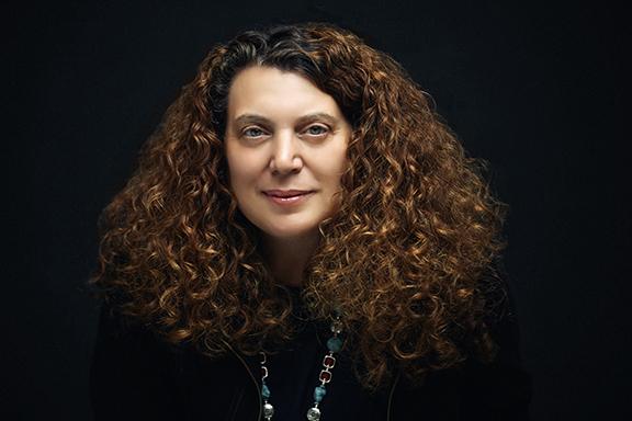 Annette Paiement
