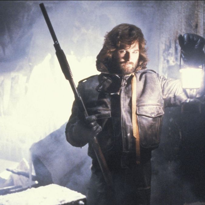 Still from John Carpenter's The Thing
