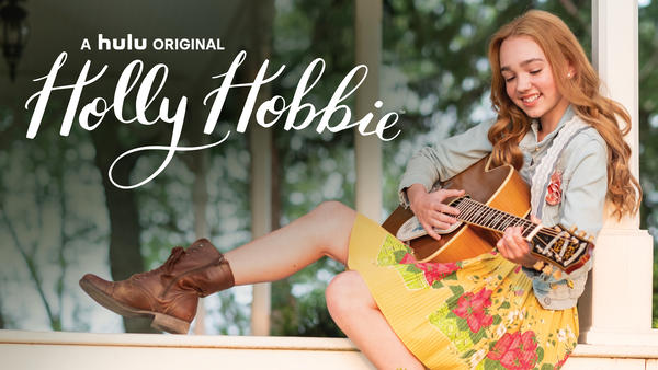 Promo image for Holly Hobbie TV show