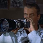 Still from Rear Window